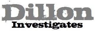 Dillon Investigates logo